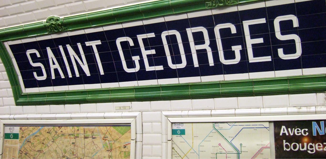 Azulejos metro