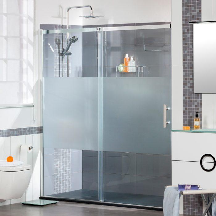 C mo elegir la mampara de ducha gammaracionero for Gamma sanitarios
