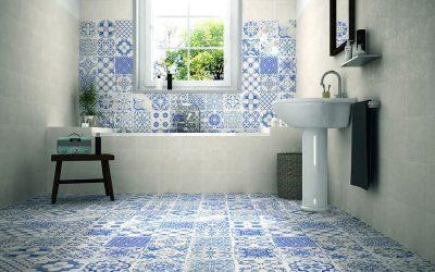 Renueva tu cuarto de baño con Gamma Racionero